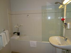 Hotel L'embellie : Chambre Double