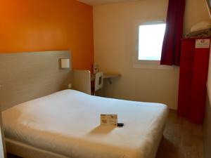 Hotel Premiere Classe Epernay : Chambre 1 Lit Double