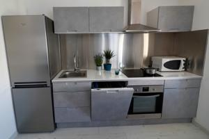 Appartement Antibes center, 2 bedrooms appartment : Appartement 2 Chambres