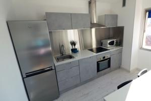 Appartement Antibes center, 2 bedrooms appartment : photos des chambres
