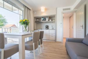 Appartement Holiday Suites La Brise Des Dunes : photos des chambres