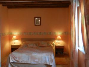 Chambres d'hotes/B&B Chambres d'hotes Chez Dany : Chambre Double