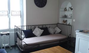 Hebergement Home Sweet Home : Maison 3 Chambres