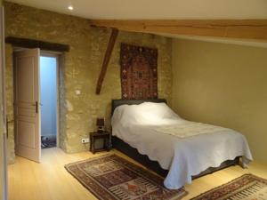 Chambres d'hotes/B&B Maison Youkie Farmhouse : Chambre Double Deluxe
