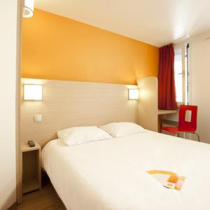 Hotel Premiere Classe Herblay : Chambre Double