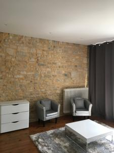 Appartement Villa Des Ursulines : Appartement Confort