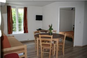 Appartement Residence Maison Blanche : Appartement (4 Adultes)