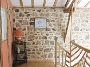 Hebergement Holiday Home St.Mars La Reorthe : photos des chambres