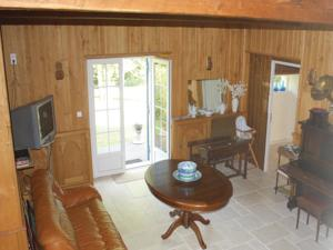 Hebergement Holiday home Cubjac M-572 : photos des chambres