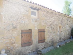 Hebergement Holiday home Lolme *LXXVII * : photos des chambres