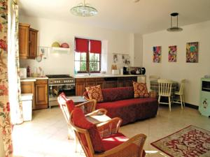 Hebergement Holiday home Les Chambons K-588 : photos des chambres