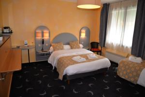 Hotel Auberge Champenoise : photos des chambres