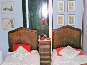 Hebergement Holiday home Chateau Couteau : photos des chambres
