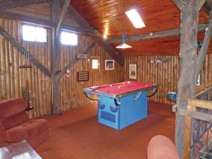 Hebergement Holiday Home Les Marronniers : photos des chambres
