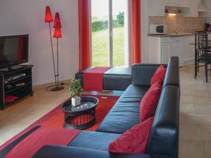 Hebergement Holiday home Maitairie Haute M-662 : photos des chambres