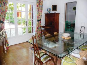 Hebergement Holiday Home Tonneins : photos des chambres
