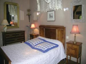 Hebergement Holiday home La Gacilly J-722 : photos des chambres