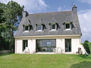 Hebergement Holiday home Listrec : photos des chambres