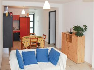 Appartement Apartment Lanester I : photos des chambres