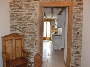 Hebergement Holiday Home Ruffiac with Fireplace I : photos des chambres