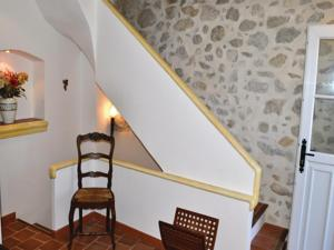 Hebergement Holiday Home Cuebris I : photos des chambres