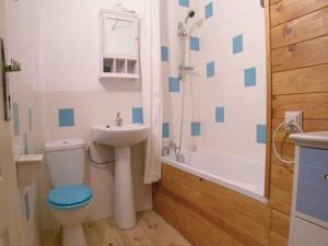 Hebergement Holiday Home Le Gicq II : photos des chambres