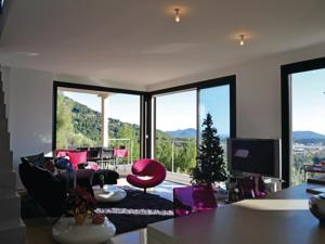 Hebergement Holiday home La Valette du Var 27 : photos des chambres
