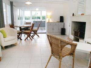 Hebergement Holiday Home St Fort sur Gironde I : photos des chambres