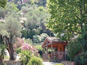 Hebergement Two-Bedroom Holiday Home in Solies-Toucas : photos des chambres