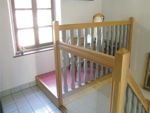 Hebergement Holiday home Sand 36 : photos des chambres