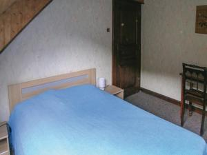 Hebergement Holiday Home Steige I : photos des chambres