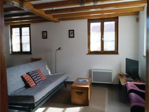 Hebergement Two-Bedroom Holiday Home in Odratzheim : Maison de Vacances 2 Chambres