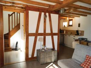 Hebergement Two-Bedroom Holiday Home in Odratzheim : photos des chambres