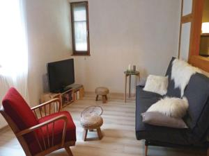 Appartement One-Bedroom Apartment in Molsheim : Appartement 1 Chambre