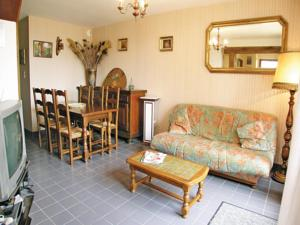 Hebergement Holiday Home Mesnil St Pere Cottages De Port : Maison de Vacances de 3 Chambres