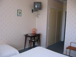 Hotel Auberge Bearn Bigorre : photos des chambres