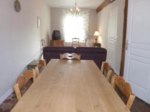 Hebergement Holiday home Les Pres J-767 : photos des chambres