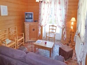 Hebergement Holiday home Les Pres I-766 : photos des chambres