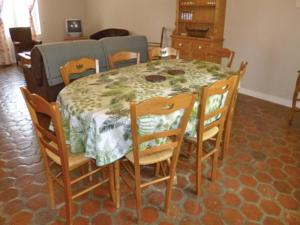 Hebergement Holiday home Les Pres P-764 : photos des chambres