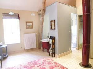 Hebergement Holiday Home Montreal Grande Rue : photos des chambres