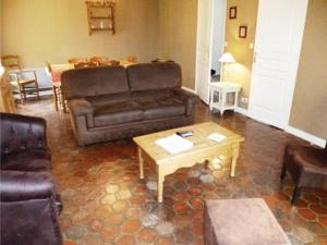 Hebergement Holiday home Les Pres H-765 : photos des chambres