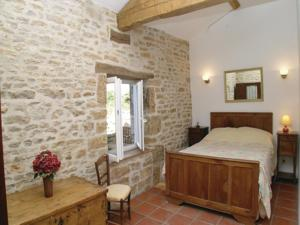 Hebergement Holiday home Lage H-783 : photos des chambres