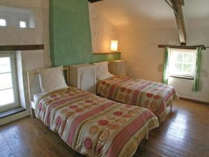 Hebergement Holiday Home Le Petit Frene : photos des chambres