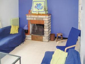 Hebergement Holiday Home Puivert I : photos des chambres