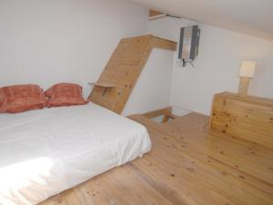 Hebergement Holiday home St. Nazaire CD-1296 : photos des chambres
