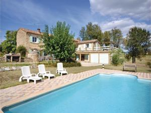 Hebergement Three-Bedroom Holiday Home in Bagard : Maison de Vacances de 3 Chambres