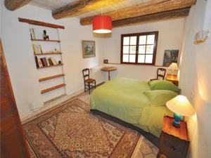 Hebergement Holiday home Mas de la Gosse : photos des chambres