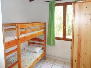 Hebergement Holiday Home Aspiran 09 : photos des chambres