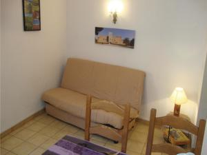 Appartement Holiday Apartment Baixas 02 : photos des chambres