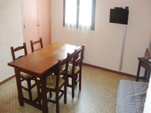 Appartement Holiday Apartment Baixas 08 : photos des chambres
